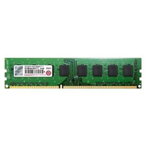 Transcend JM1600KLH-8G - Barrette mémoire JetRAM 8 Go DDR3 1600 MHz 240 broches