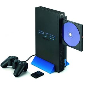 Sony Console Playstation 2