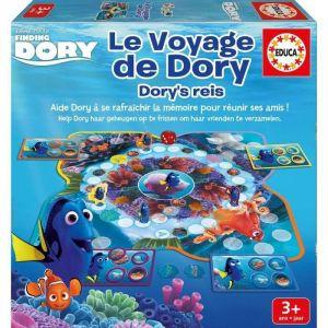 Educa Le voyage de Dory