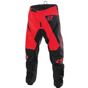 O'neal Pantalon cross Matrix Ridewear rouge - US-38