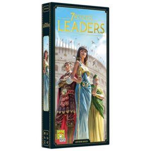 Repos Production Extension 7 Wonders Leaders (Nouvelle Édition)