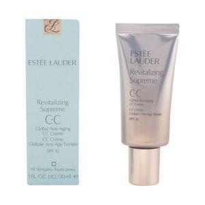 Estée Lauder Revitalizing Supreme CC - CC crème globale anti-âge teintée SPF 10