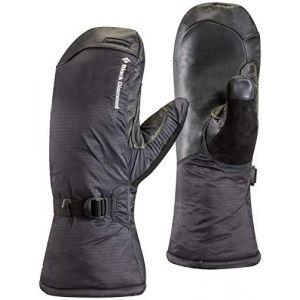 Black Diamond Super Light - Gants d'hiver - noir M gants protection~gants homme