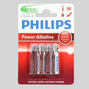 Philips Powerlife LR03 AAA x4