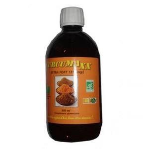 Curcumaxx Bio 4° 500 ml
