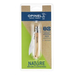 Couteau de jardin Opinel n°8