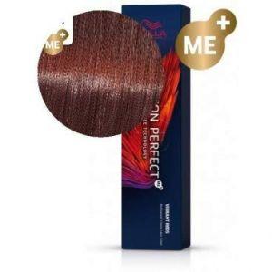 Wella Koleston Perfect ME Rouge Vibrant 7/45 Blond Cuivré Acajou - 60 ml