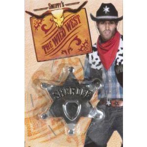 Smiffy's Etoile de sheriff