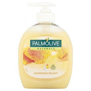 Palmolive Savon gel miel et lait 300 ml