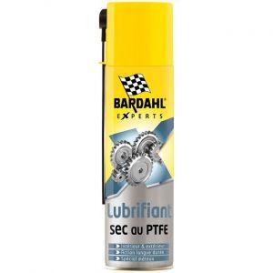 Bardahl Lubrifiant sec PTFE 250 ml