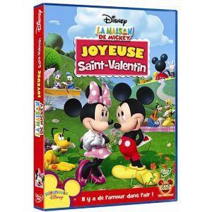 La Maison de Mickey - 09 - Joyeuse Saint Valentin