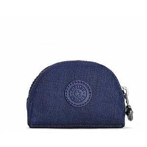 Kipling Portefeuilles Trix 0.25l - Cotton Indigo - One Size