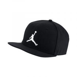 Nike Casquette Jordan Pro Jumpman Snapback - Noir - Taille Einheitsgröße - Unisex