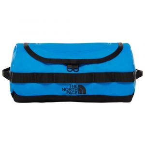 60b3fe0406 The North Face Base Camp Travel Canister Trousse Mixte Adulte, Bleu (Bomber  Blue/