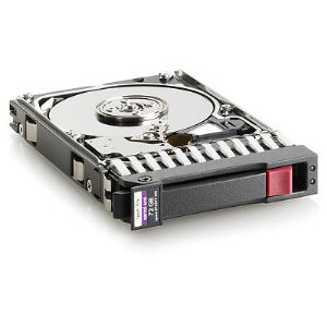 "HP C8S61A - Disque dur Dual Port Enterprise 300 Go 2.5"" SAS-2 15000rpm"