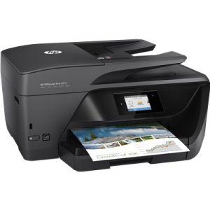 HP OfficeJet Pro 6970 - Imprimante multifonctions couleur jet d'encre