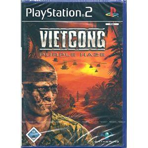 Vietcong : Purple Haze [PS2]