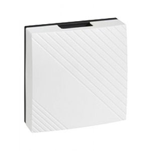 Legrand Carillon 2 notes tempo l. x l. x ép. (mm) 116 x 116 x 48 -