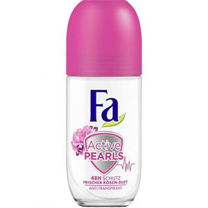 FA Active pearls - Anti-transpirant 48h