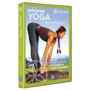Gaiam : Ashtanga yoga beginners practice