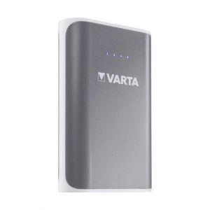Perel Varta Powerpack family 6000 Batterie Power Bank Li-Ion 6000 mAh