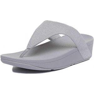 FitFlop LOTTIE GLITZY Sandale 2019 silver, 36