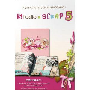 Studio-scrap 5 [Windows]