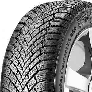 Continental Wintercontact TS 860 185/55 R15 82 T