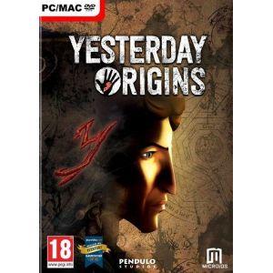 Yesterday Origins [PC]