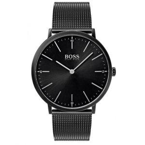 Hugo Boss 1513542 - Montre pour homme avec bracelet en acier