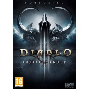 Diablo III : Reaper of Souls [PC]