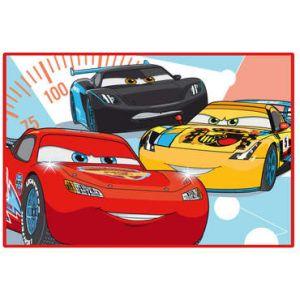Fun House Tapis Disney Cars (120 x 80 cm)