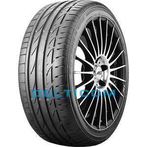 Bridgestone 245/45 R19 102Y Potenza S 001 XL EXT MOE