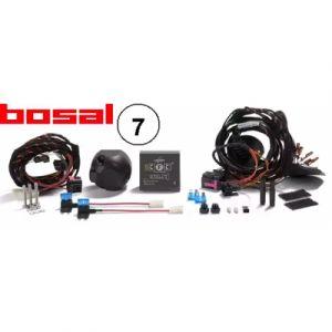 Bosal Kit électrique, dispositif d'attelage