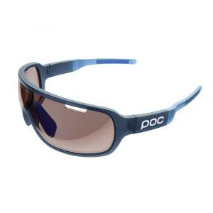 Poc Lunettes Do Blade - Lead Blue Translucent / Furfural Blue - Taille BLM