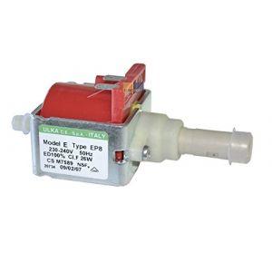 Ulka EP8 - Pompe électrique 230 Volts pour machine à café