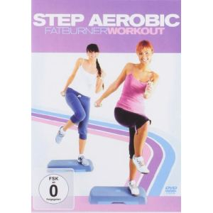 Step Aerobic, Fatburner Workout