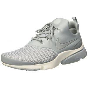 Nike Presto Fly Se, Chaussures de Gymnastique Homme, Vert Light Pumice/Mica Green 009, 44 EU