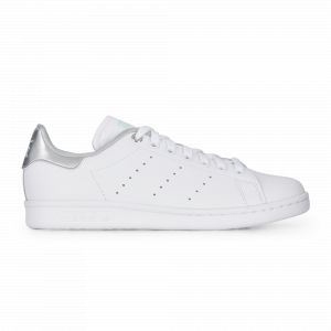 Adidas Stan Smith chaussures Femmes blanc argent T. 36,0