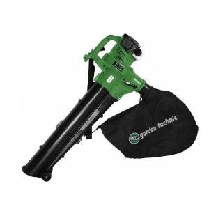 Elem Technic ASBT30 - Aspirateur souffleur broyeur 30cc
