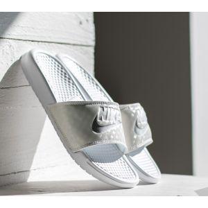 Nike Benassi Jdi W tong blanc 38,0 EU