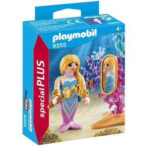 Playmobil 9355 - Sirène