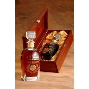 mid A.E.DOR Extra 100% Grande Champagne Cognac - 70 cl - 40 %