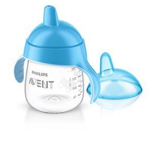Philips Avent SCF753 - Tasse à bec anti-fuite 260 ml