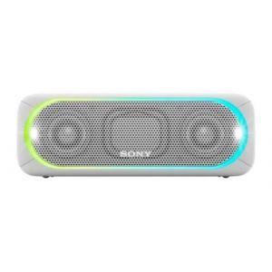 Sony SRS-XB30 - Enceinte portable Bluetooth lumières / batterie rechargeable