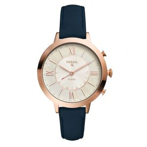 Fossil Q Jacqueline FTW5014 - Montre connectée hybride Bluetooth