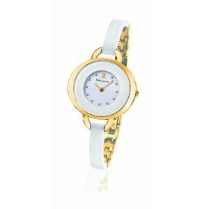 Pierre Lannier 083H500 - Montre pour femme avec bracelet en céramique