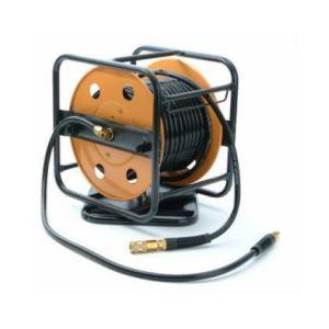 Bostitch CPACK30 - Enrouleur tuyau air métallique