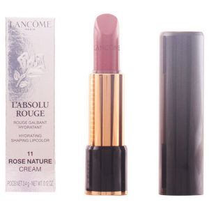 Lancôme L'Absolu Rouge : 11 Rose Nature - Rouge galbant hydratant