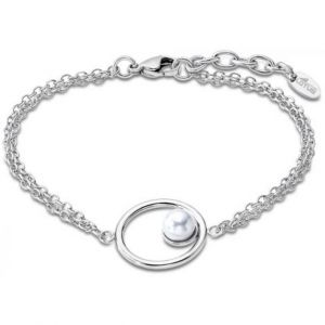Lotus Bracelet Style Bijoux PEARLS LS2000-2-1 - Bracelet PEARLS Acier Femme